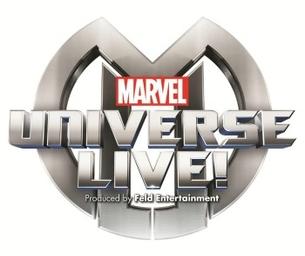Marvel Universe LIVE Super Heroes headed to Atlanta & Duluth!