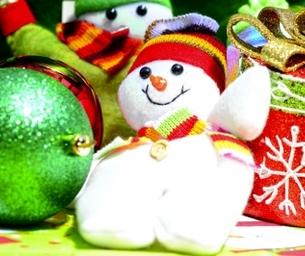 Holiday Television Programming