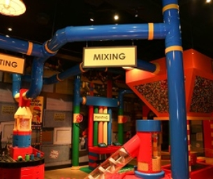 Plan A Visit To Legoland Discovery Center!