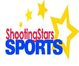 Giveaway: Shooting Stars Sports- Free Children's Sports Program!