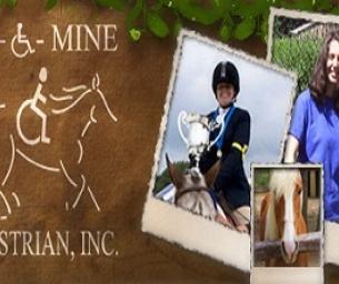 Giveaway: Win 4 Horseback Riding Lessons at Pal-O-Mine!