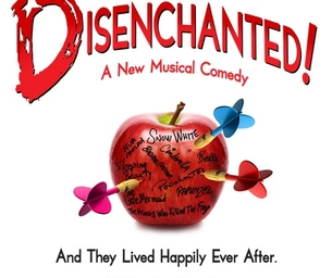 Disenchanted! - A New Musical Comedy