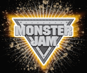 Monster Jam is Coming to Worcester!