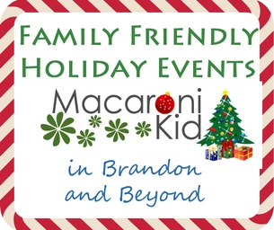 Holiday Fun Guide! ~ 2014 Brandon and Tampa Bay Area Holiday Events
