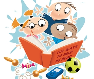 Local Library & Bookstore Story times