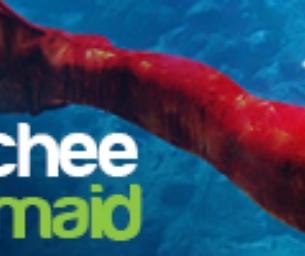 Weeki Wachee Mermaid Shows, Photos, Meets & Greets @GA Aquarium