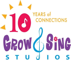 Enter To Win a Full Semester of Grow & Sing Music Classes!