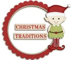 Christmas Traditions... 12 Traditions to Share With Your Family!