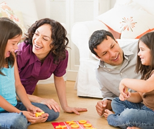 Five Activities for Family Bonding