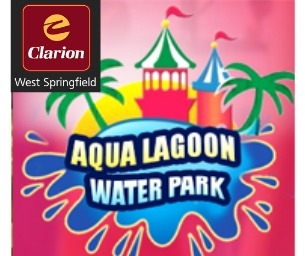 Macaroni Review - Clarion Hotel & Aqua Lagoon Water Park
