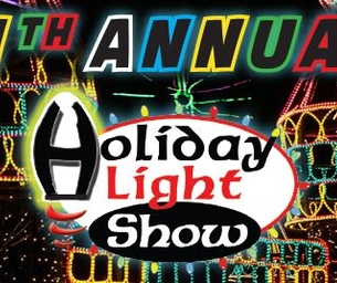 Macaroni Review: GSSC Holiday Light Show