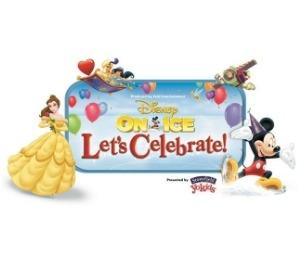 Disney On Ice presents Let's Celebrate!