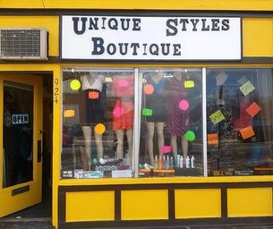 Unique Styles Boutique
