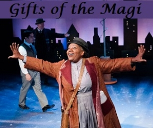 The Gifts of the Magi is a Gift to Atlanta!