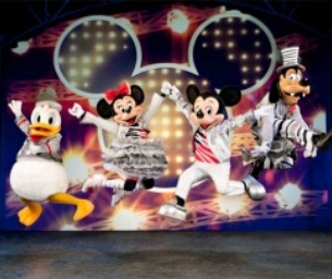 Review  - Disney on Ice Was...