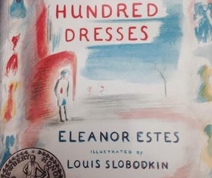 The Hundred Dresses Book Review