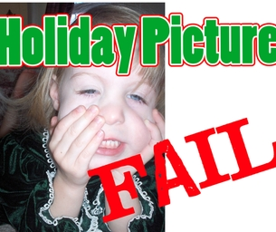 Oh Snap! Holiday Photo Cards 101- The How To