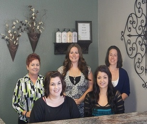 Try our FRIENDS at Advanced Hair Specialists!