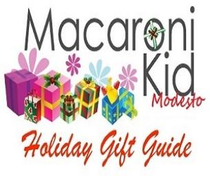 Macaroni Kid Holiday Gift Guide!