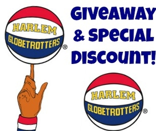 Globetrotters Giveaway & Exclusive Discount Offer!
