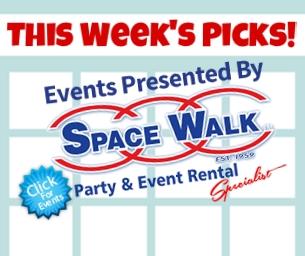 This Week's Picks!