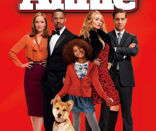 "I Think You're Gonna Like the New ""Annie!"" #AnnieMovie"
