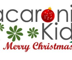 Merry Christmas from Macaroni Kid