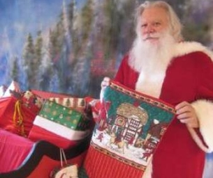 Event Spotlight: Our Area Mall Santa Hours