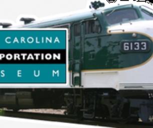 NC Transportation Museum