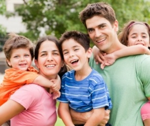 Local Parents Groups