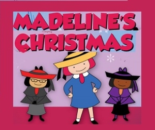 Madeline's Christmas at the Horizon Theatre through Dec 30th