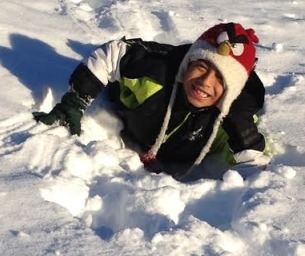 Winter And Holiday Fun For Families