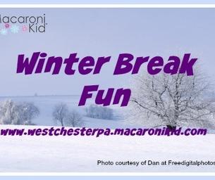 Winter Break Fun