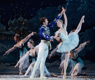 REVIEW: The Melting Pot & Atlanta Ballet's The Nutcracker