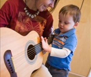 Featured Business of the Month: Moon River Mother and Child