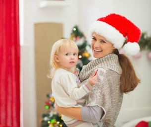 How to Manage Holiday Stress: Tips from Go Red For Women