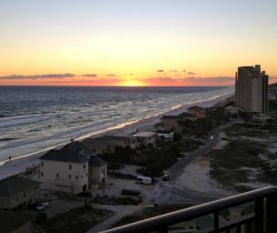 FAMILY TRAVELS: SANDESTIN® GOLF AND BEACH RESORT