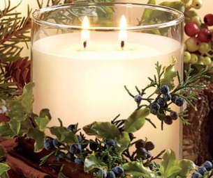 GIVEAWAY ~ PartyLite GloLite Candle