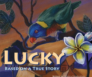 Macaroni Review: Lucky, Based On a True Story