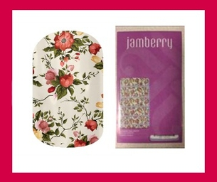 GIVEAWAY ~ Jamberry Nail Wraps