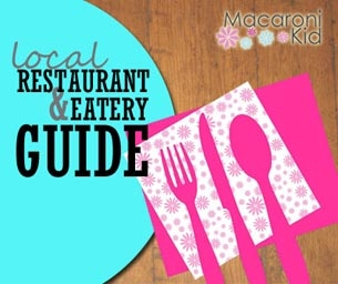 Restaurant & Eatery Guide