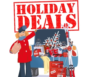 Mac Kid Found A Holiday Deal! Hot Deals in Lakewood and Littleton