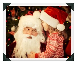 Santa Sightings In and Around Lakewood and Littleton, CO