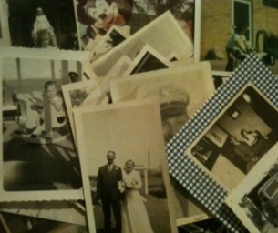Preserve Family Memories this Holiday Season!