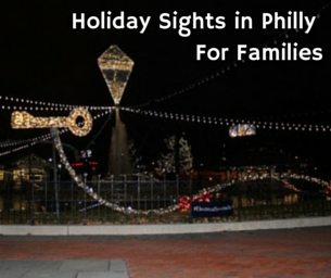Ride Philly PHLASH For Your Holiday Sightseeing