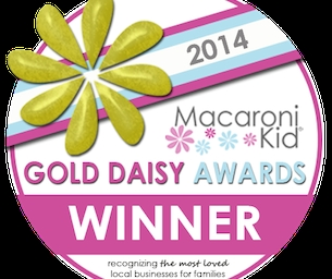 Macaroni Kid Cleveland East Gold Daisy Awards - Winners Announced!