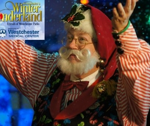 First-Ever Westchester's Winter Wonderland @ Kensico Dam
