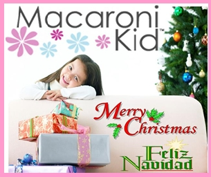 MACARONI NEWS FOR THE WEEK OF DECEMBER 22-28