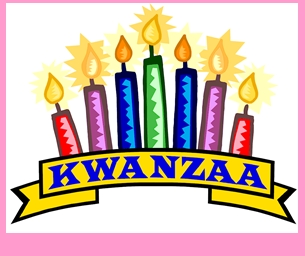 LEARN MORE ABOUT THE HOLIDAY OF KWANZAA