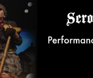 Scrooge Performances added!!!